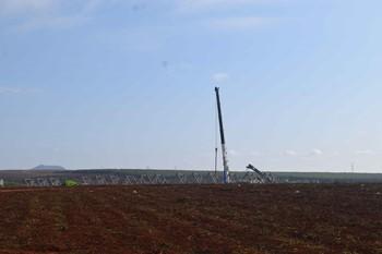 Triển khai bảo vệ cho HBRE CHU PRONG WIND POWER FARM PROJECT 50MW (Dự án điện gió Chư Prông)