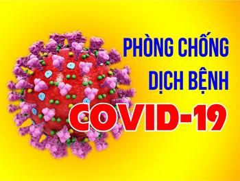 Thông báo về việc phòng chống dịch Covid  - 19